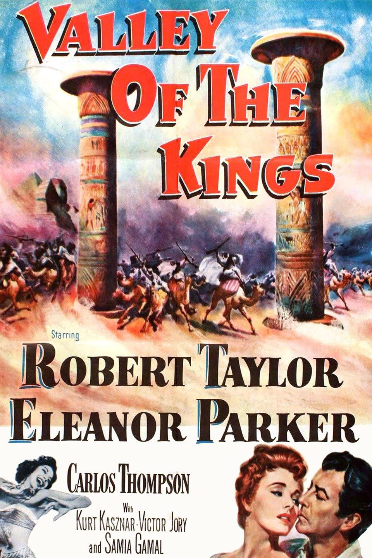 Resultado de imagem para valley of kings movie