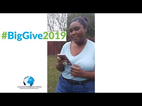 Support Community Development Initiatives During Big Give San Antonio #B...