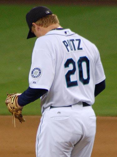 JJ Putz