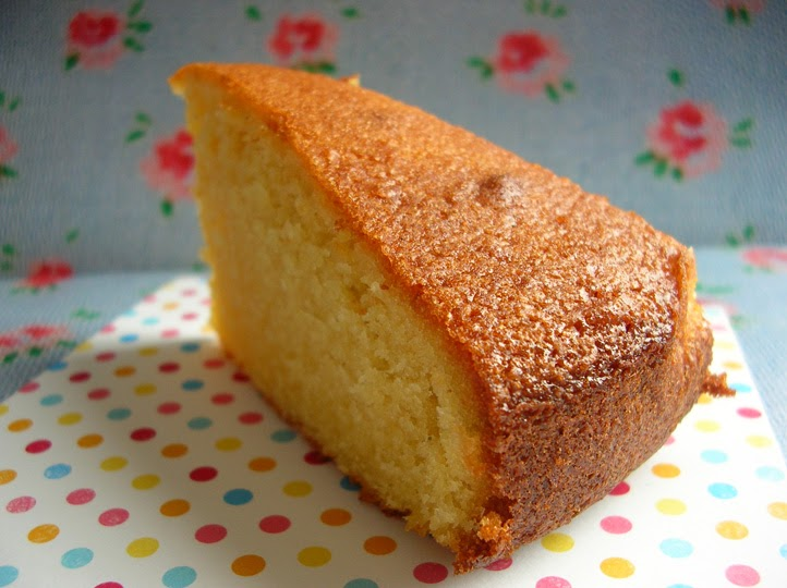 Yellow Cake Recipe From Scratch Without Baking Powder