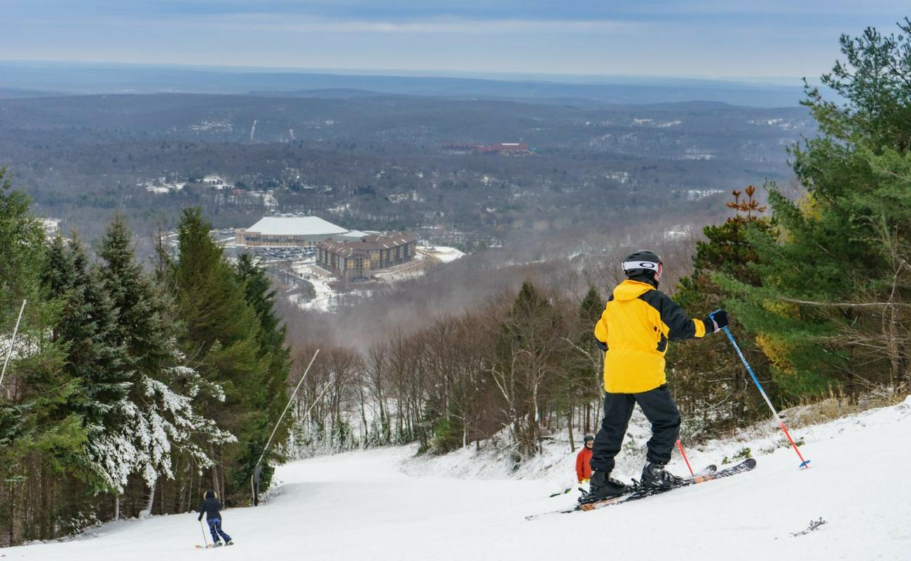 The 10 Best Family Ski Resorts in Pennsylvania