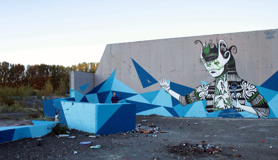 skount | kera | blue | berlin | germany