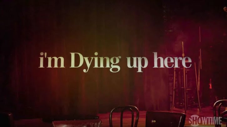 I'm Dying Up Here - Renewed for a 2nd Season