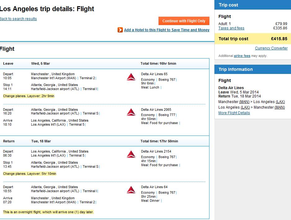 lax to maui flights google