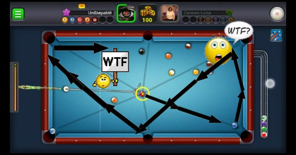app for 8 ball pool coins