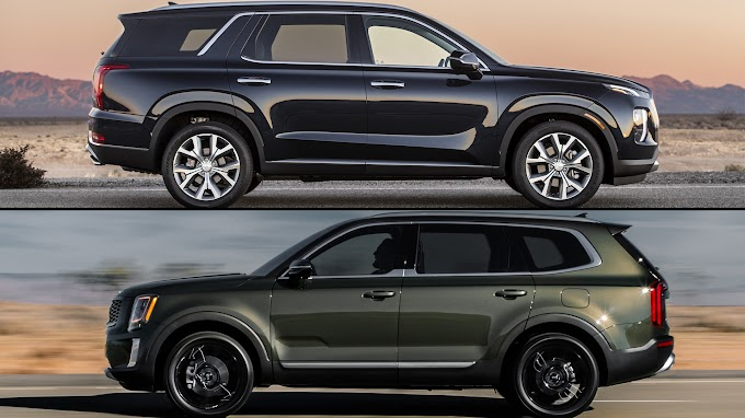 2019 Hyundai Palisade Price / 2021 Hyundai Palisade Pricing And Specs Detailed Can This Korean Large Suv Tempt You Away From A Toyota Land Cruiser And Nissan Patrol Car News Carsguide / Search used hyundai palisade for sale near you.