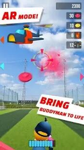 chơi game Buddyman Run cho android