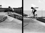 New Braunfels Skate Park