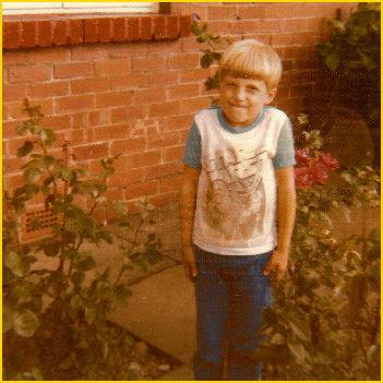 #StarWarsTshirtFriday, 1978 style.