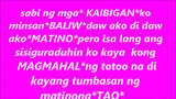 Quotes About Family In Tagalog Sound And Vision