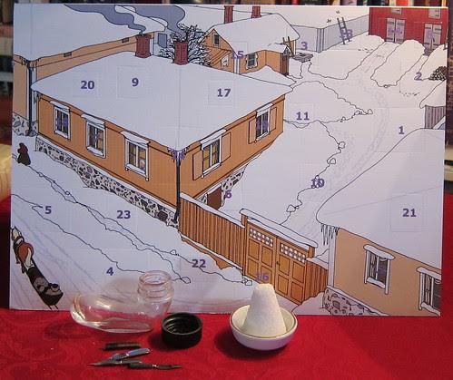 Ruiskumestarin talo by Anna Amnell