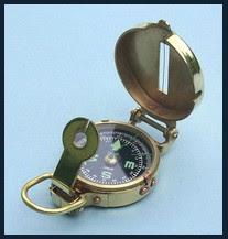 Sighting Compass