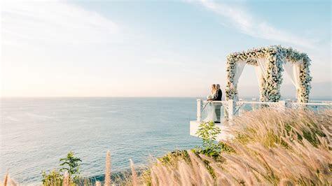 Bali Beach Wedding Venue   Bali Indonesia Holiday