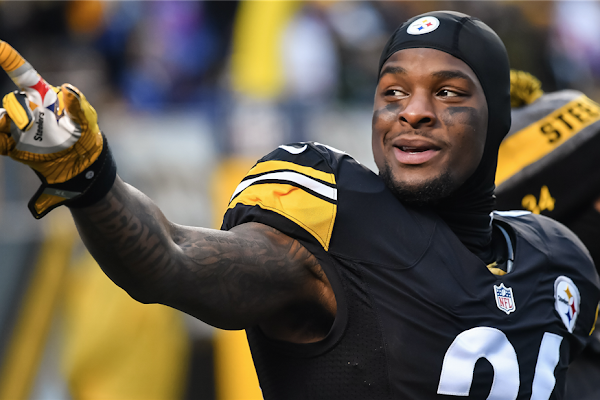 638b8976934 Le'Veon Bell entering final weeks with Steelers