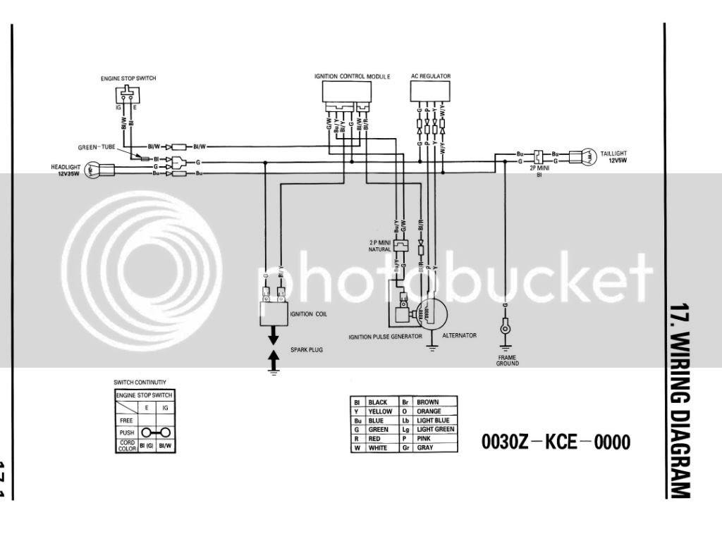 Mitsubishi L200 Alternator Wiring Diagram