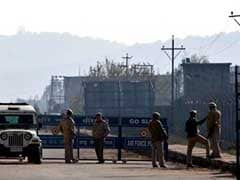 Pakistani Investigators Can Question Pathankot Attack Witnesses: Sources