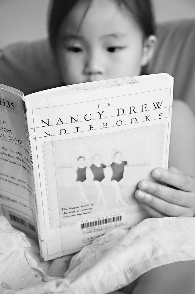 Tue - Jun 25, 2013 photo Reading-Nancy-Drew-1_zps663bbf31.jpg
