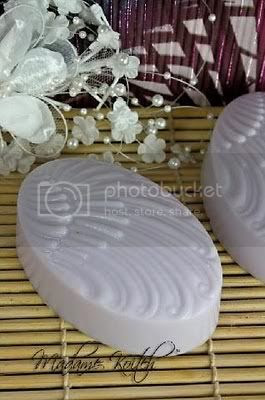 Madame Koiteh African Soap