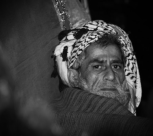 Kashmiri Bawa The Quiet Pensive Rafaee by firoze shakir photographerno1