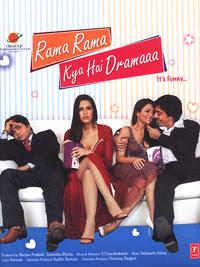 Rama Rama Kya Hai Dramaaa Neha Dhupia, Aashish Chaudhary Amrita Arora