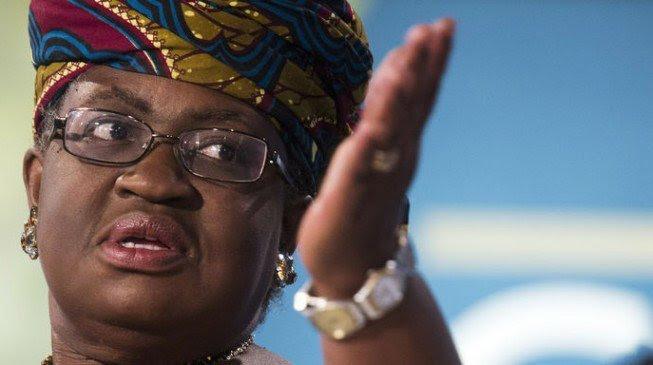 Okonjo-Iweala reveals how Buhari can effectively fight corruption