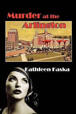 Murder at the Arlington