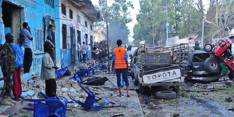 Risultati immagini per mogadiscio
