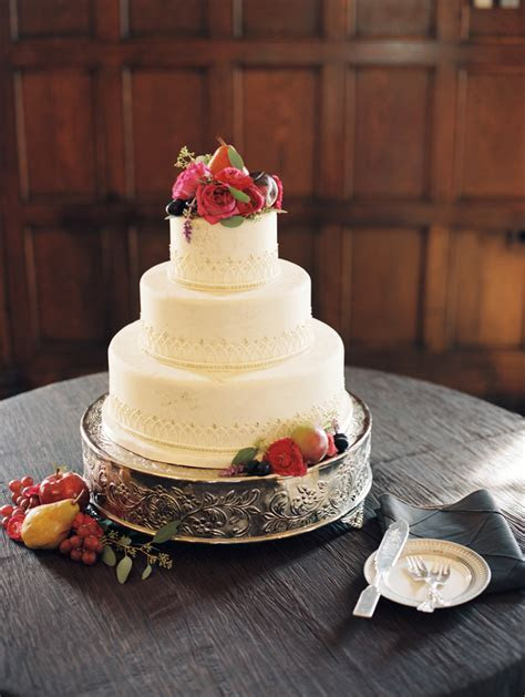 Fruit Wedding Cake Topper   Elizabeth Anne Designs: The
