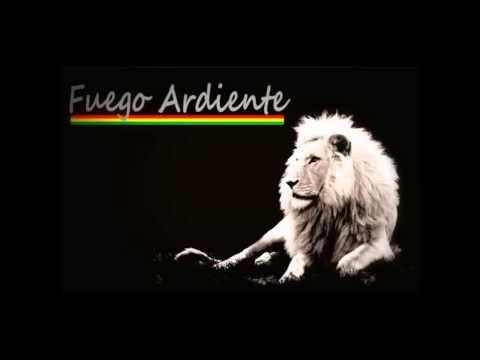 Fuego Ardiente - Libre (Reggae Cristiano)