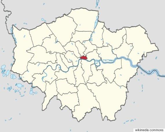 city of london leadenhall market