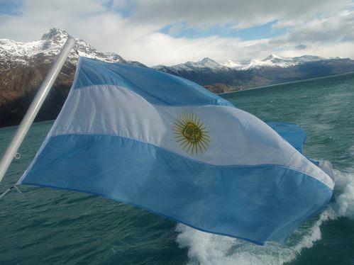 argentina ikurrina