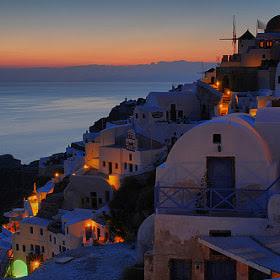 Santorini by Eduardo Balogh (eduardobalogh) on 500px.com