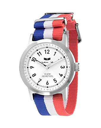 Harajuku Lovers Midsize HLTC02 Training Camp Watch