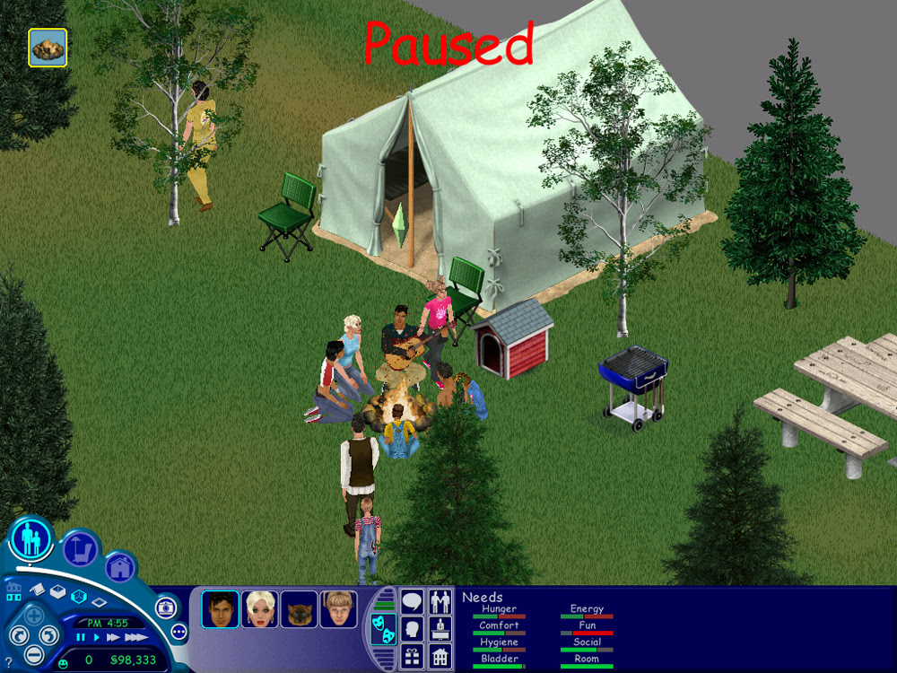 The Sims: Vacation | The Sims Wiki | Fandom powered by Wikia