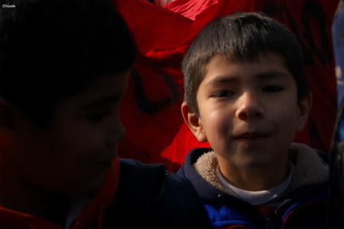 Nuestro futuro Chileno by Alejandro Bonilla