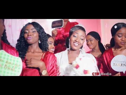 2018 Best Wedding Highlight Toyosi & Ayodele