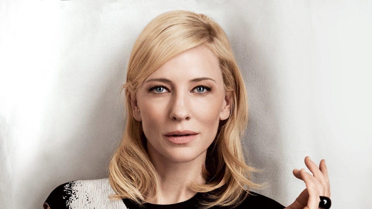 Cannes 2018 Cate Blanchett