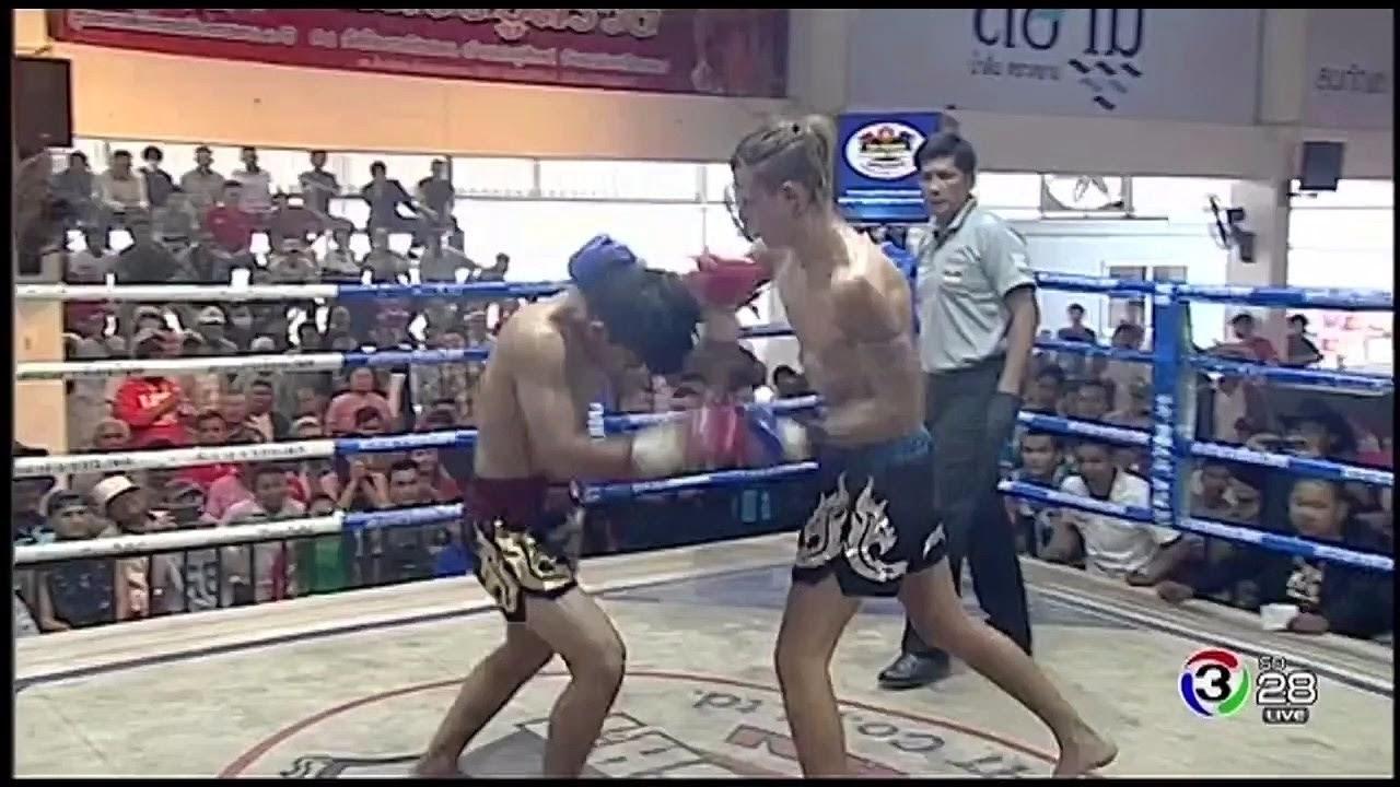 Sa ngam Asean Fight Muaythai 2/6 27 มกราคม 2560 ย้อนหลัง https://youtu.be/EAAXSKiWSJI