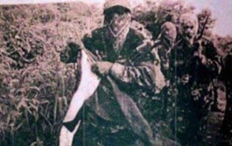 Ejercito guerrillero México