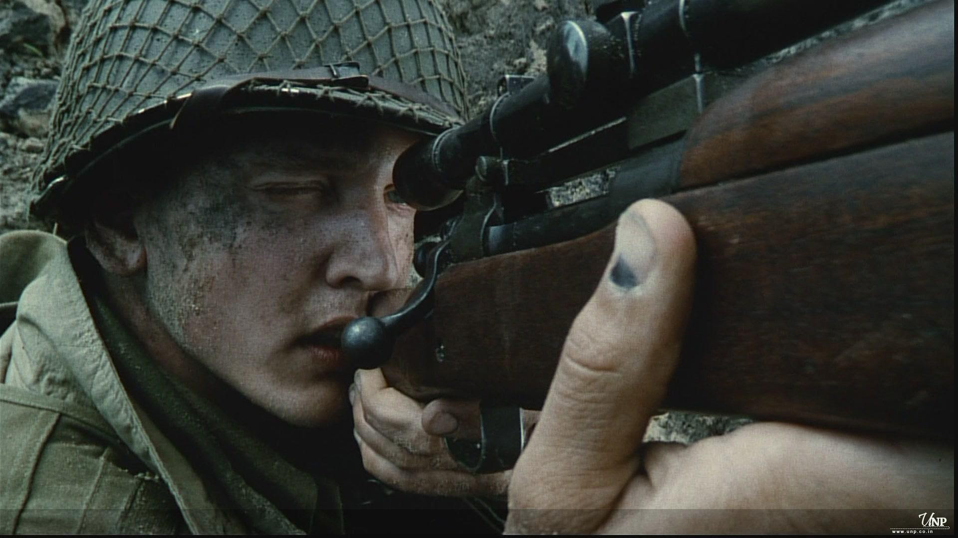 Movies Military Sniper Us Army World War Ii Saving Private Ryan