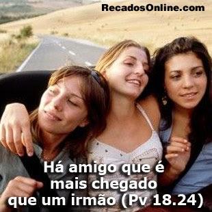 Voz Evangélica Século 21 Proverbio Amigo Mais Chegado Que Um Irmão