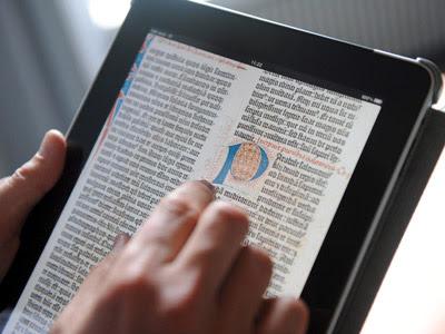 Un colegio privado de EEUU declara obligatorio el iPad