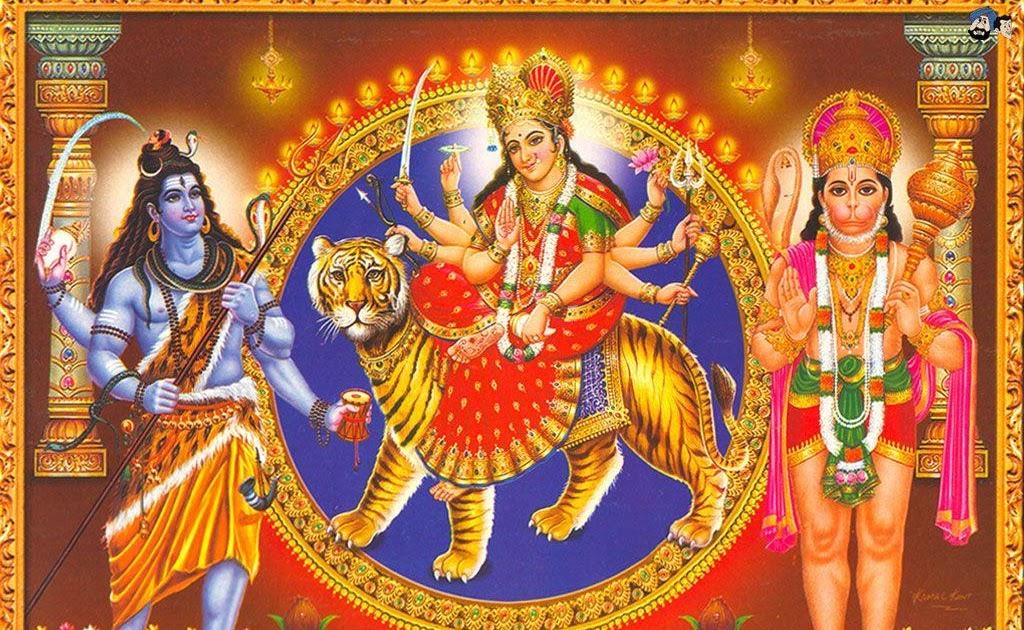 Bhakti Hd Wallpaper Free Download
