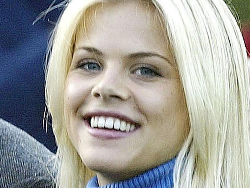 Tiger Wood's Ex Wife : Elin Nordegren Tiger Woods Ex Wife ...
