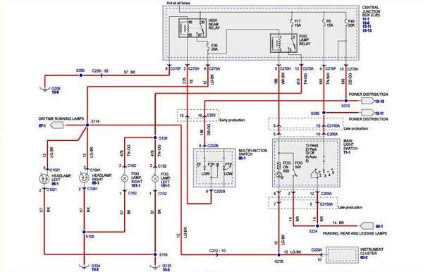 7 pole wiring diagram nissan frontier image 9