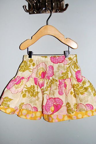 Flirty Skirts from Quilts and More