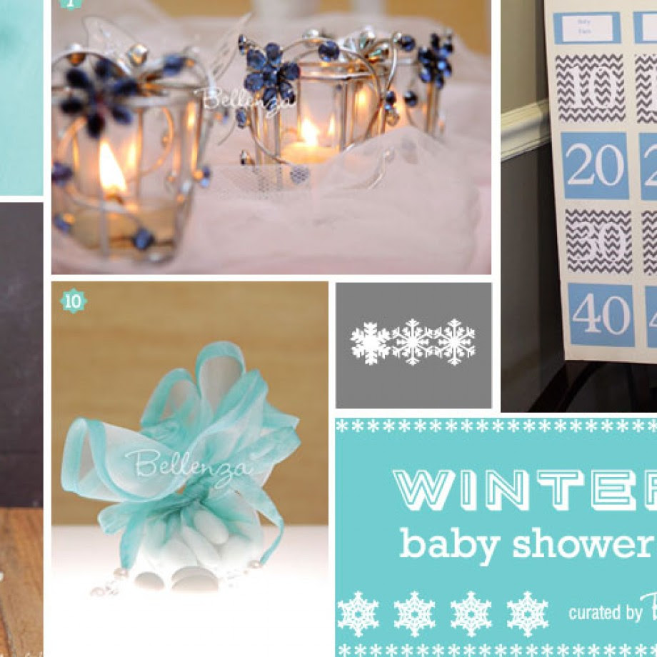 Winter Baby Shower Archives Unique Party Ideas From The Party