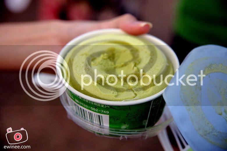Japanese-Green-Tea-Ice