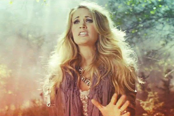 Carrie Underwood : 'Little Toy Guns' (Video) photo carrie-underwood-previews-little-toy-guns.jpg