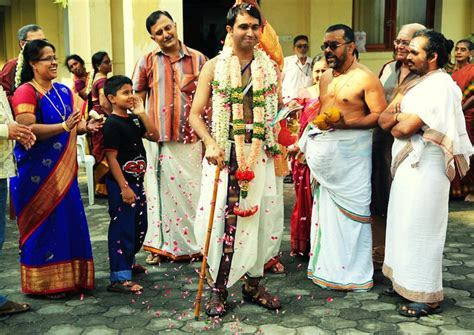 Significance of Kashi Yatra in Wedding   Mukta Event